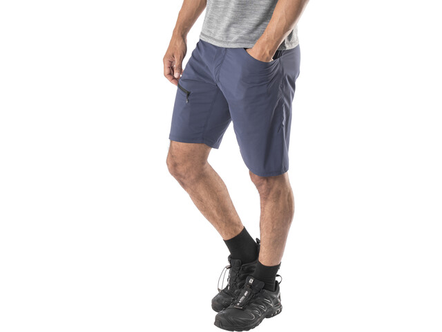 Haglöfs L.I.M Fuse Short, tarn blue